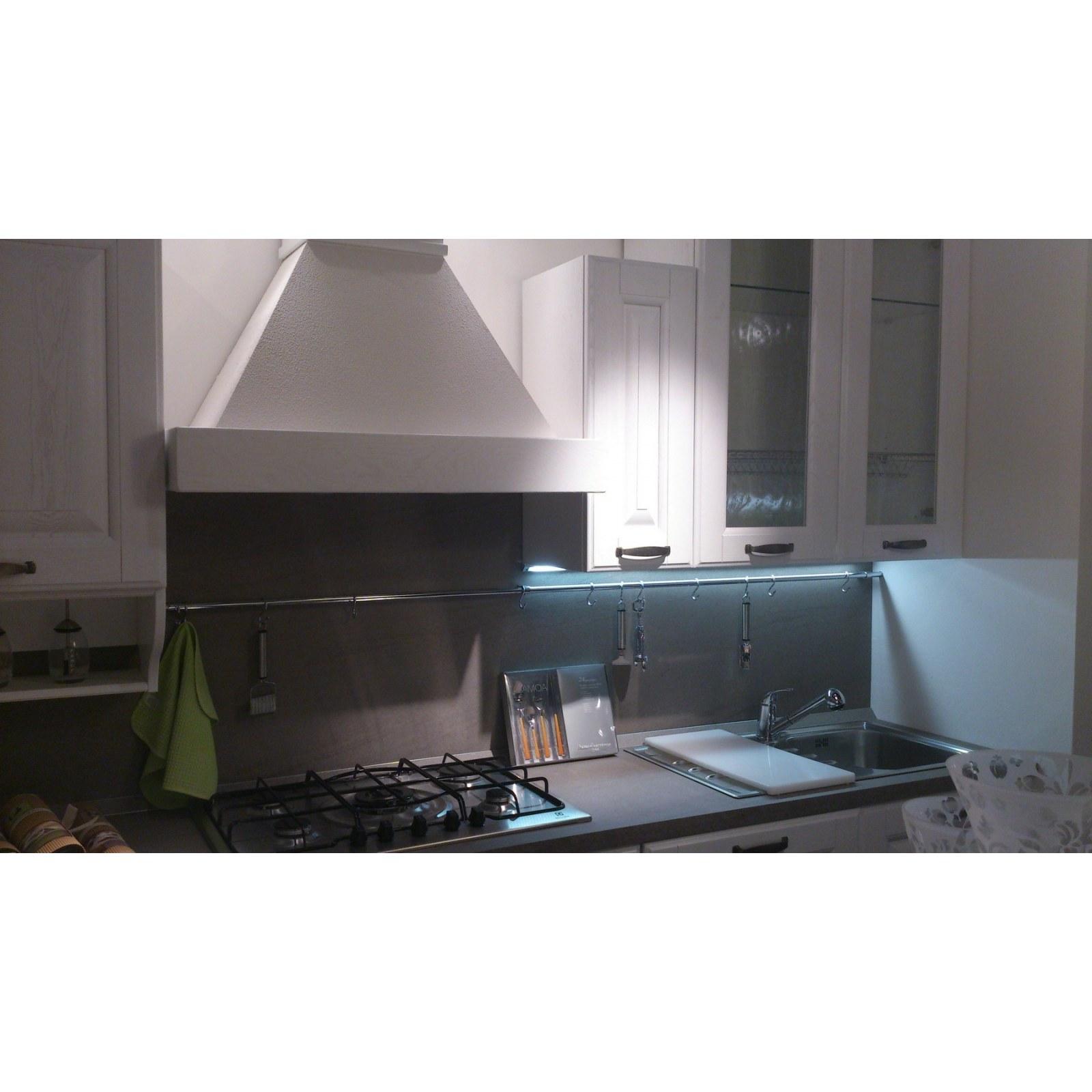 Cucina paola decap la casa moderna mariotti casa - La cucina moderna ...