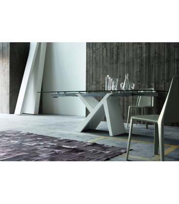 Tavolo Ikarus - La Casa Moderna