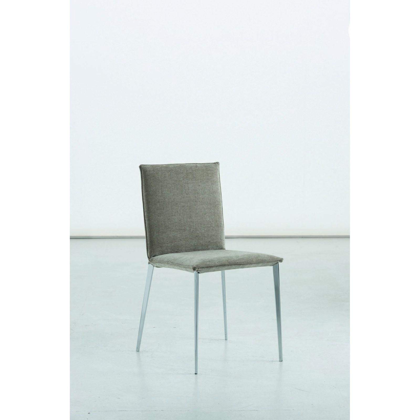 sedia bianca la casa moderna mariotti casa