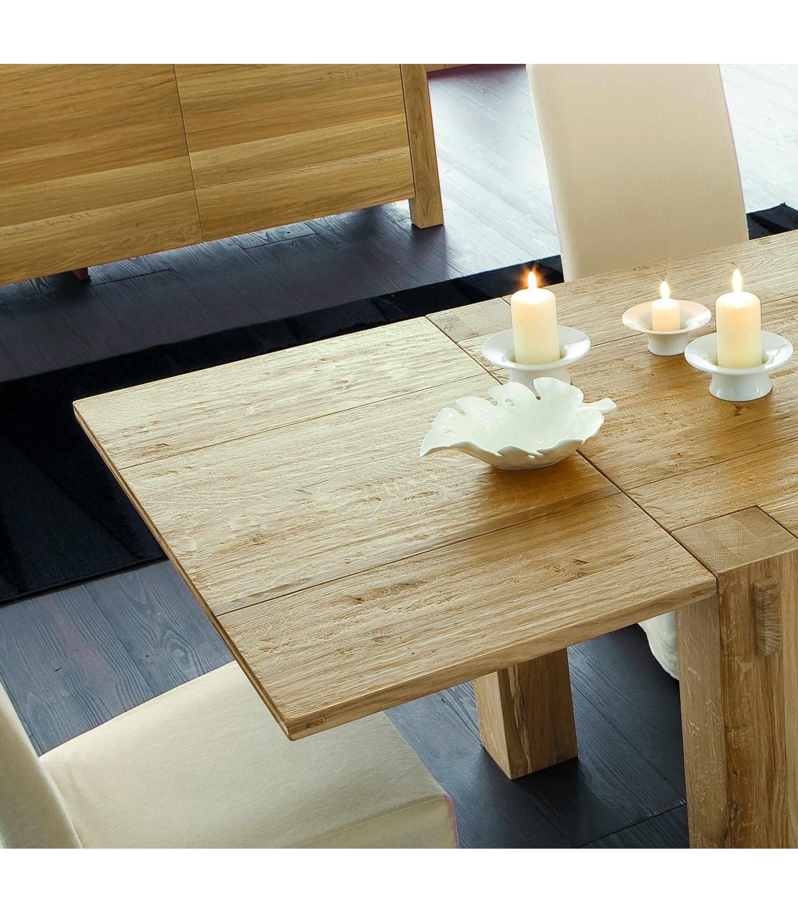 Prolunga tavolo stoccolma for Prolunga tavolo
