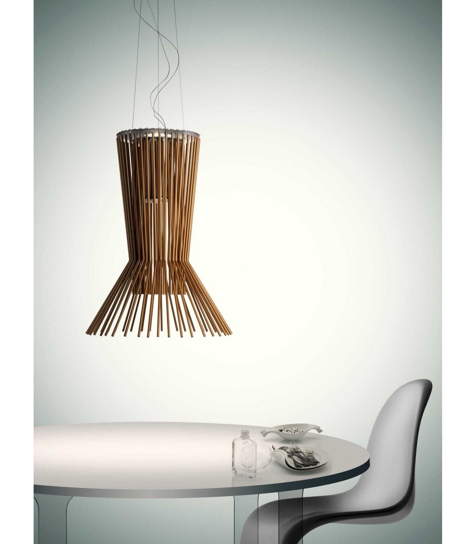 lampada foscarini allegretto sospensione. Black Bedroom Furniture Sets. Home Design Ideas