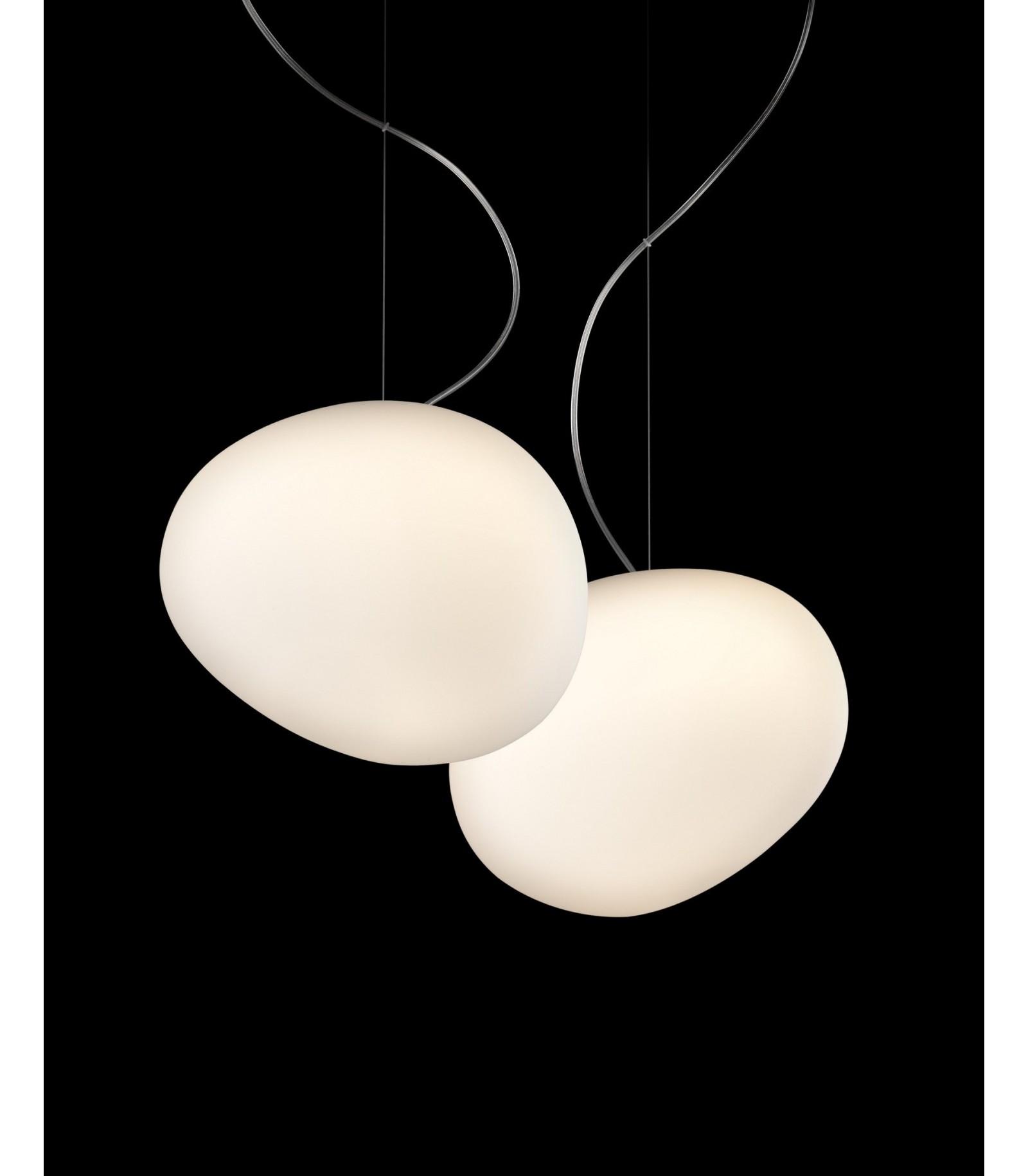 Lampada foscarini gregg sospensione - Lampada sospensione design ...