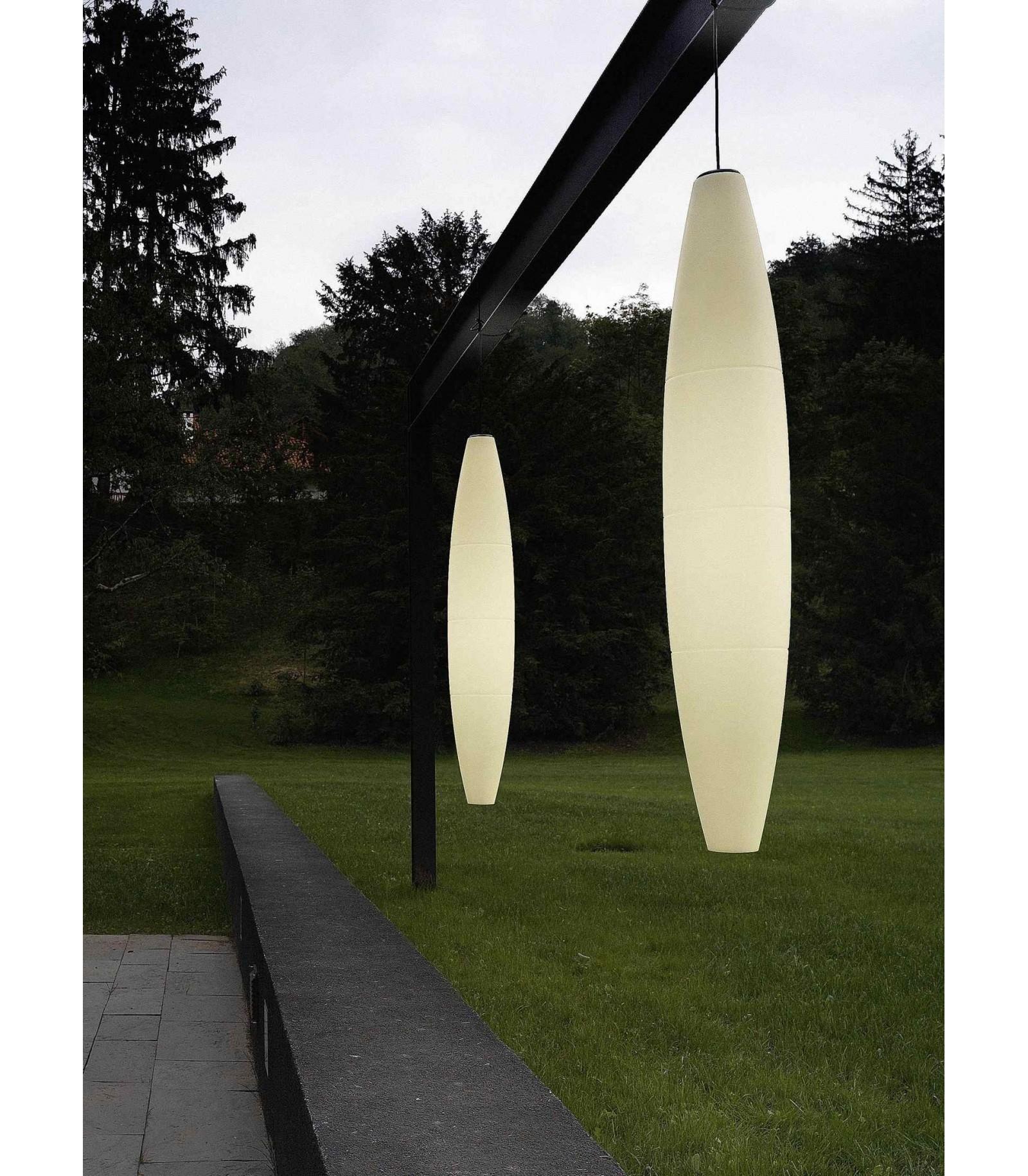 Lampada da esterno foscarini havana sospensione outdoor - Lampade a sospensione da esterno ikea ...