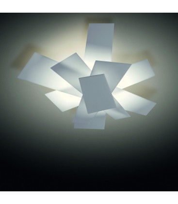 Big Bang Lampada da parete Foscarini