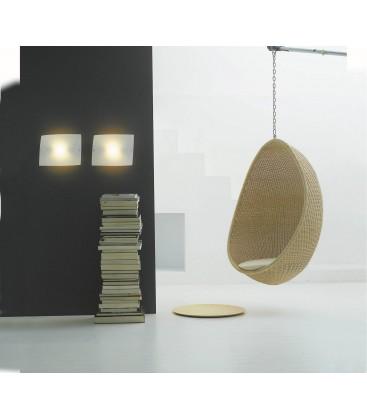 Lampada da parete Foscarini Folio
