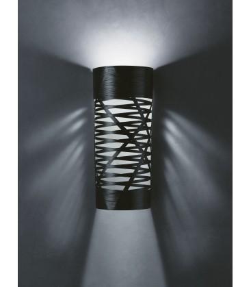 Tress lampada a parete - Foscarini