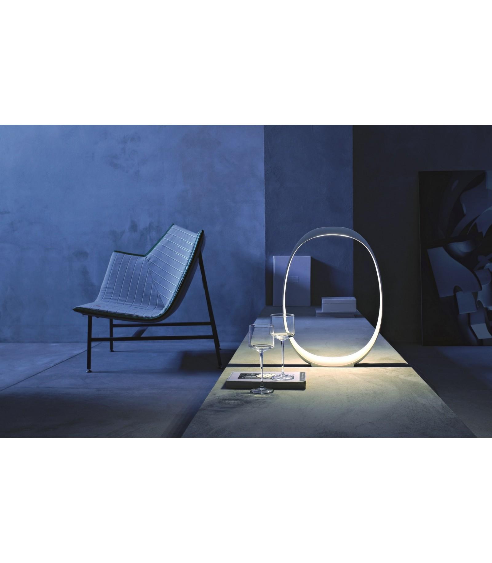 lampada da tavolo anisha foscarini