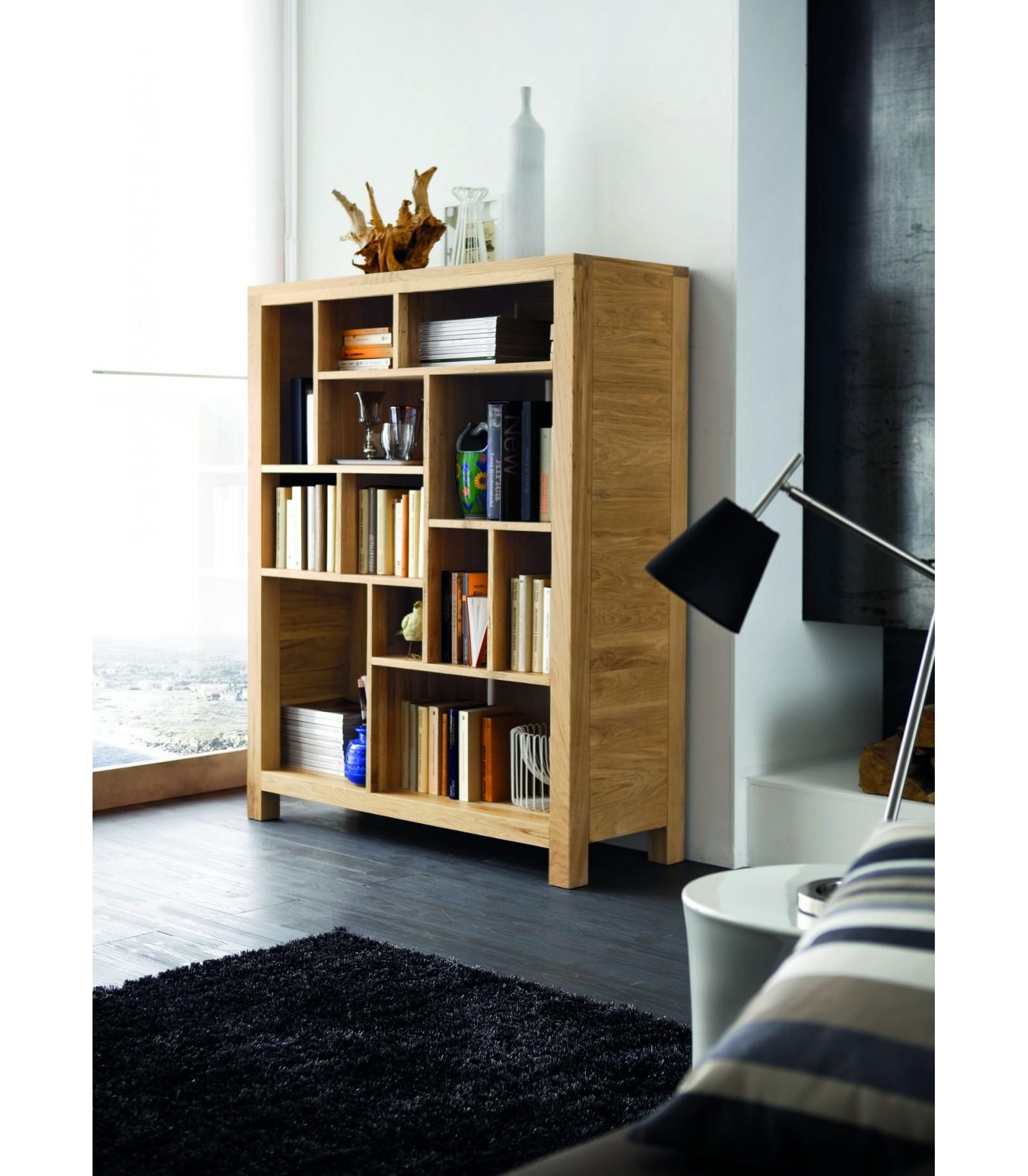 Libreria bifacciale altacorte for Libreria shop online