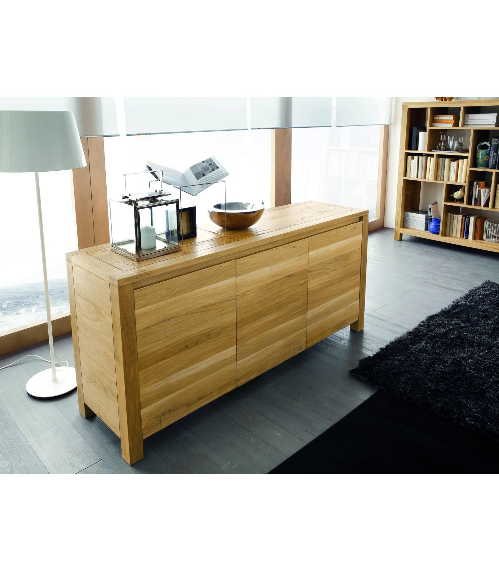 Mariotti Casa, la collezione di Altacorte, madie tavoli e sedie ...