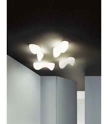 Blob S Lampada a soffitto - Foscarini