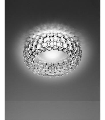 Caboche lampada a soffitto - Foscarini