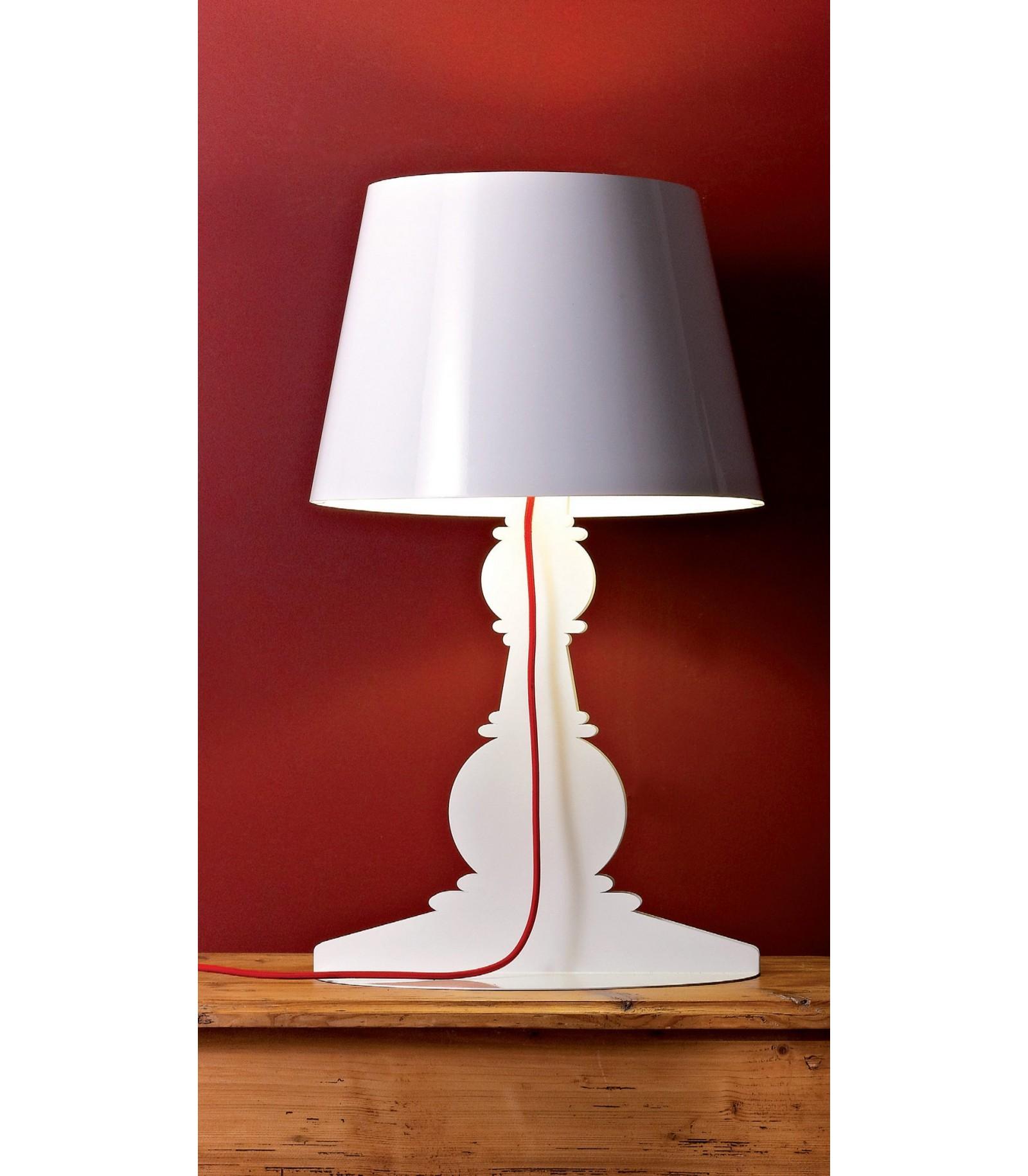Lampada da tavolo modello dem table comprate qui - Lampada da tavolo pipistrello ...