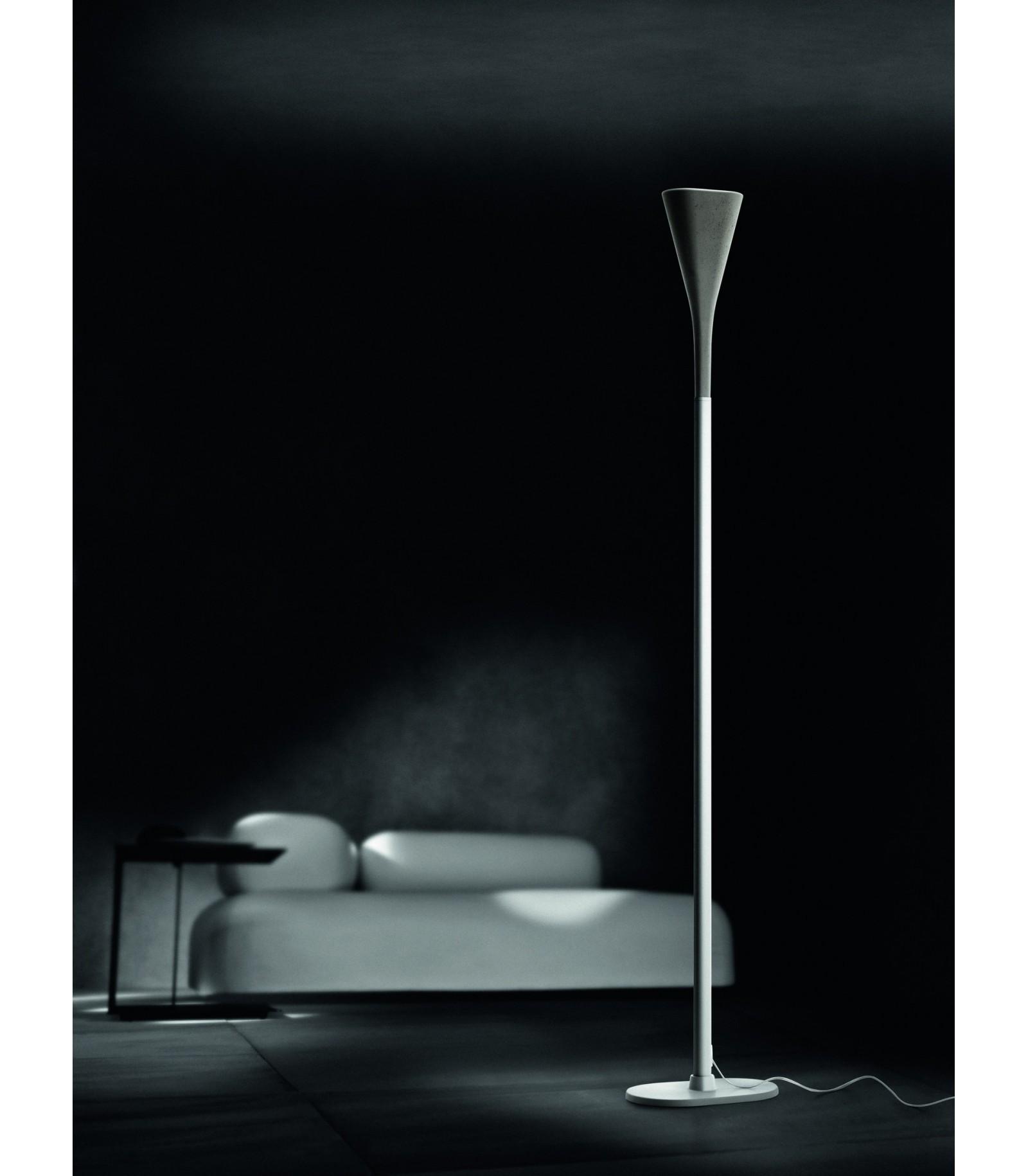 Foscarini aplomb lampada da terra rivenditore autorizzato - Lampada da terra design ...