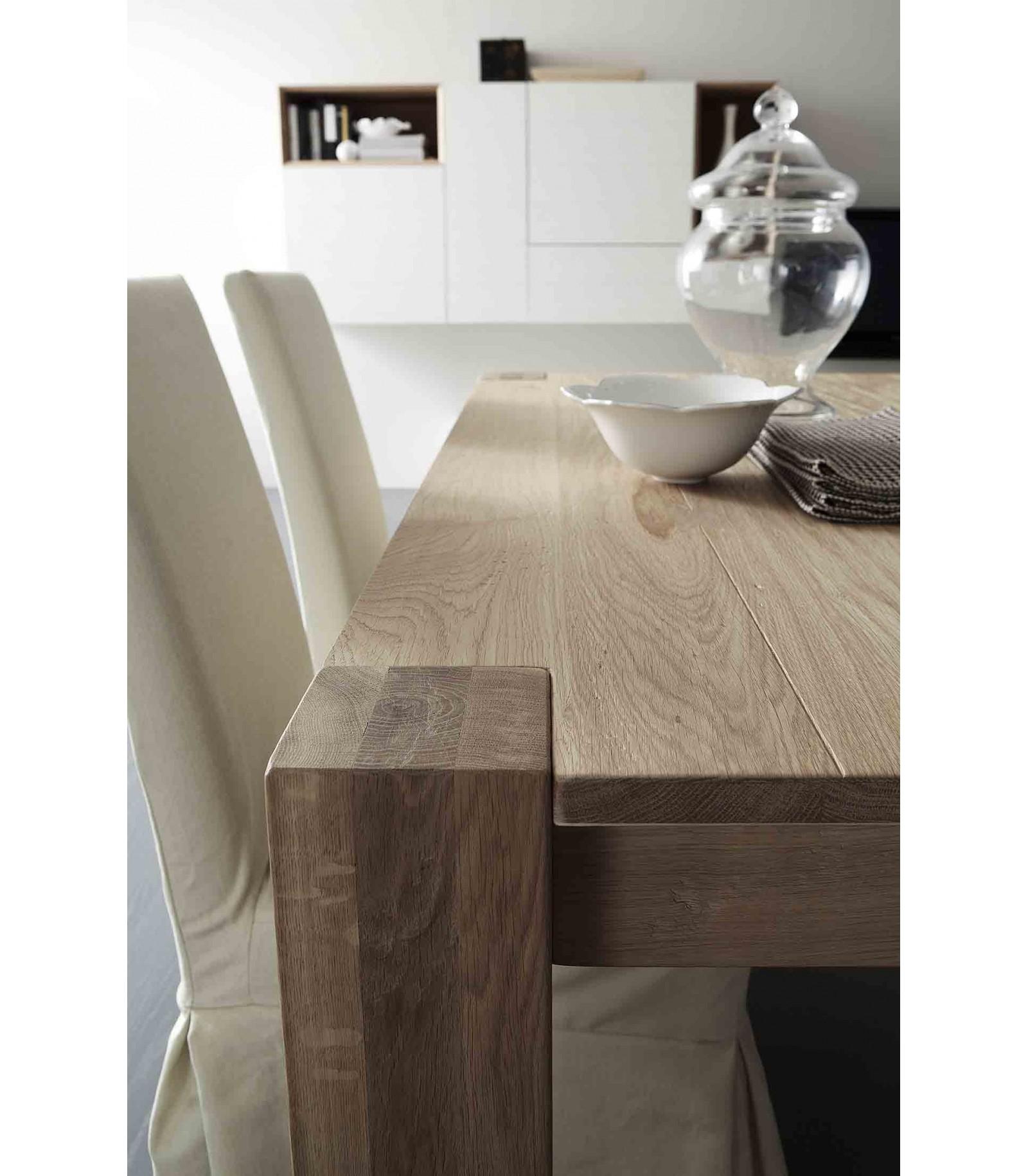 tavolo stoccolma altacorte allungabile