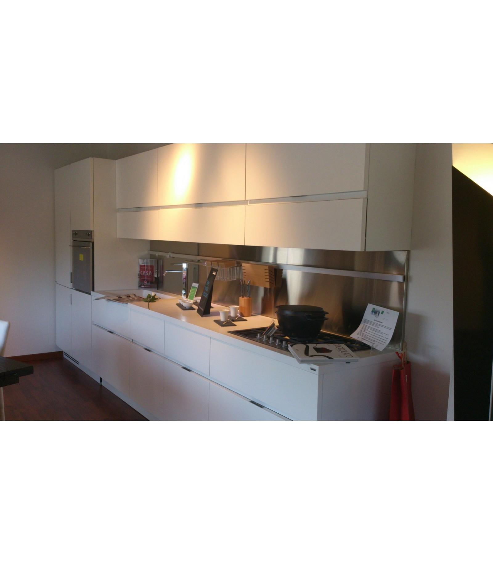 Cucina Elektra Ernestomeda - outlet cucine - Mariotti Casa