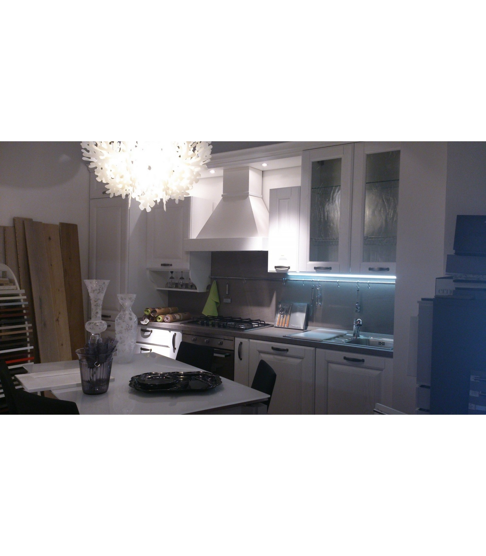 Cucina paola decap la casa moderna mariotti casa for La casa moderna