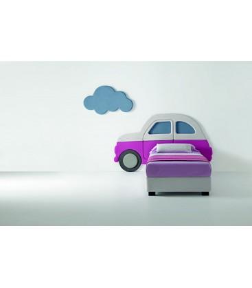Car - Kids' world