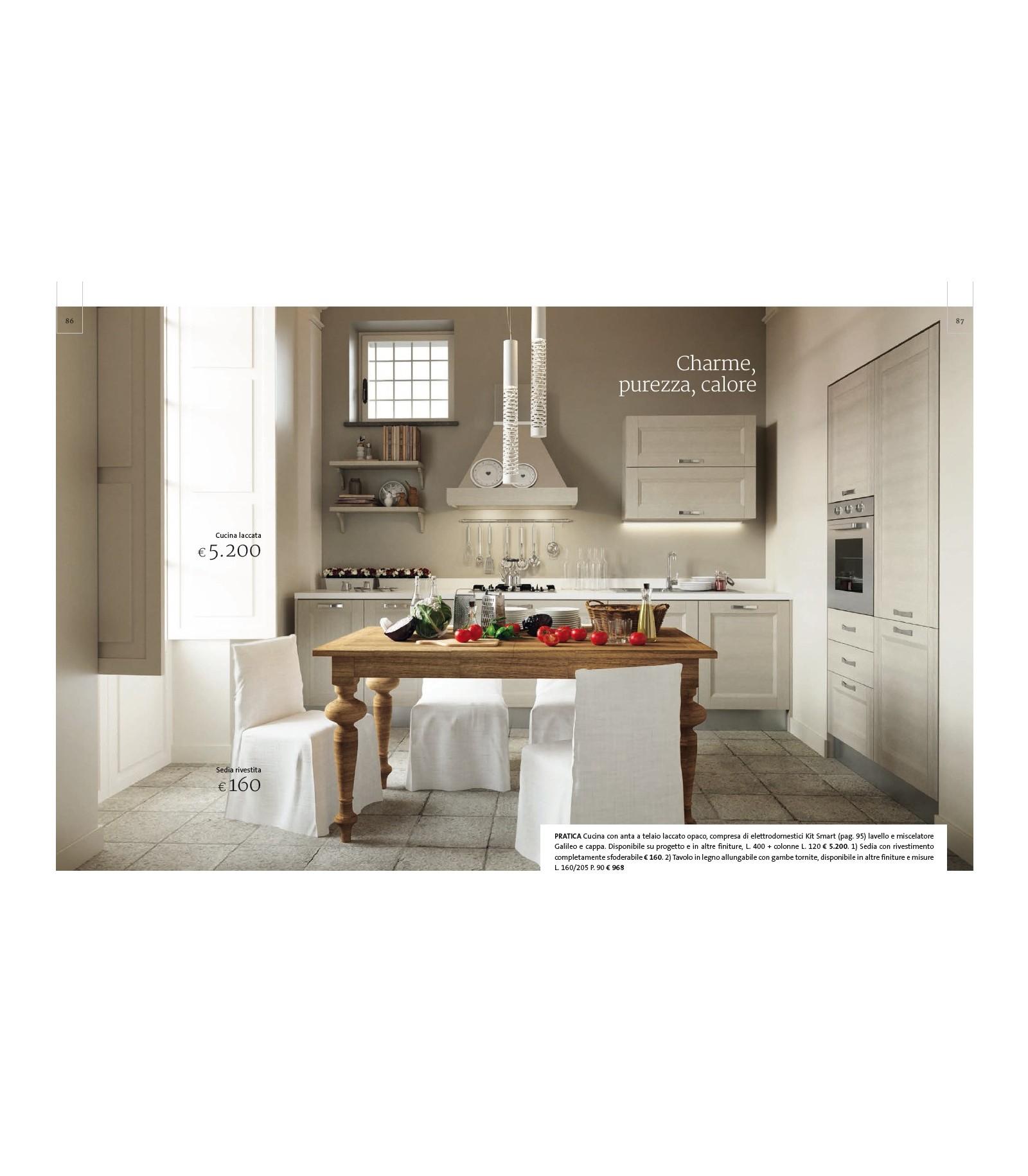 Le cucine taglia s - Oggettistica moderna per la casa ...