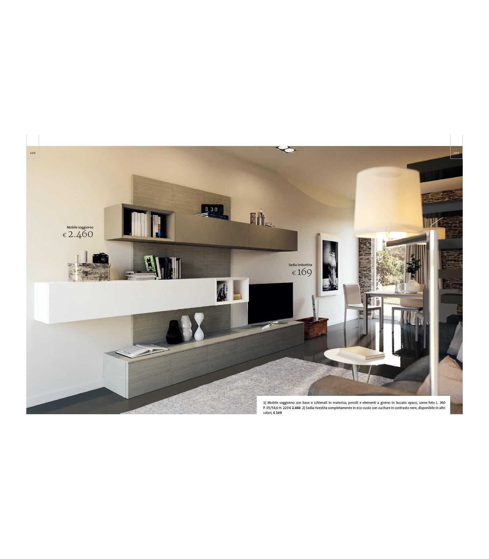 Living taglia s - Oggettistica moderna per la casa ...