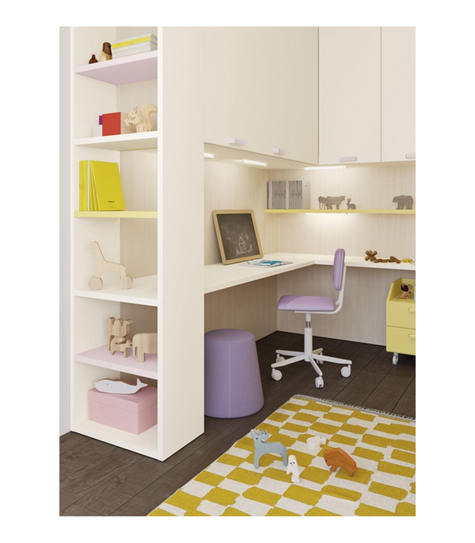Camerette Online Outlet ~ Idea del Concetto di Interior Design ...
