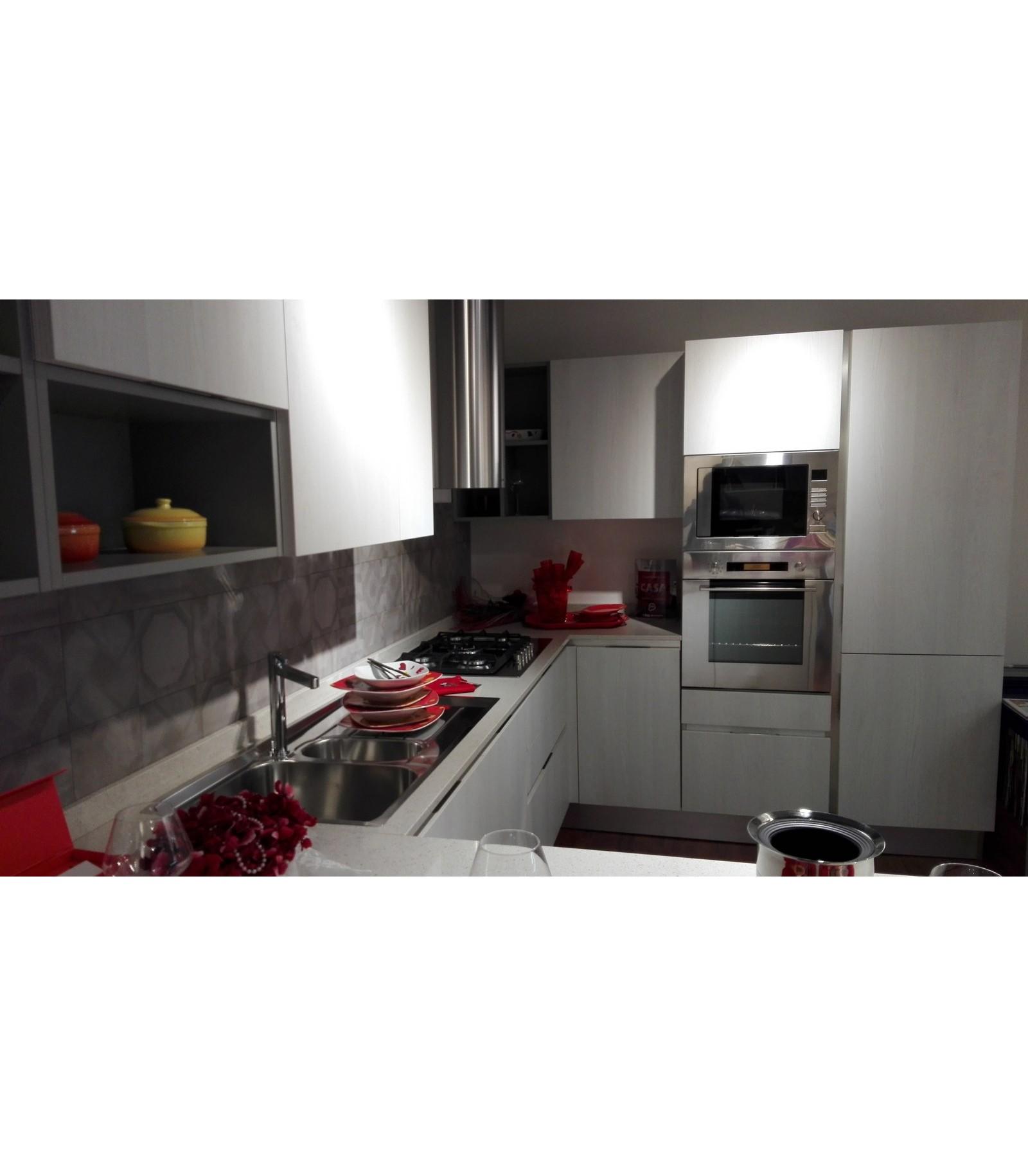 Stunning cappe veneta cucine pictures design ideas - Cappe veneta cucine ...