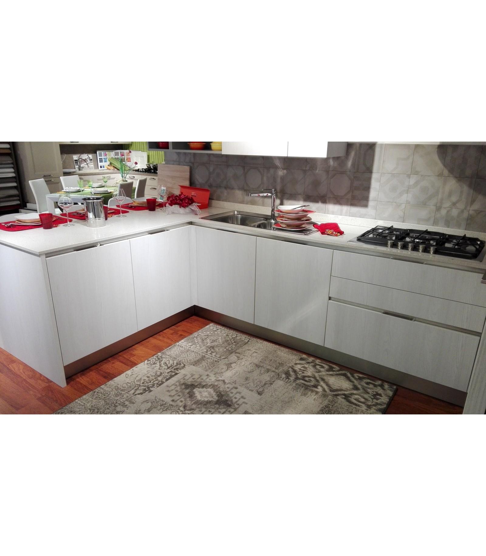 Outlet Cucine Veneta Cucine.Cucina Sistematica Olmo By Veneta Cucine Outlet Mariotti Casa