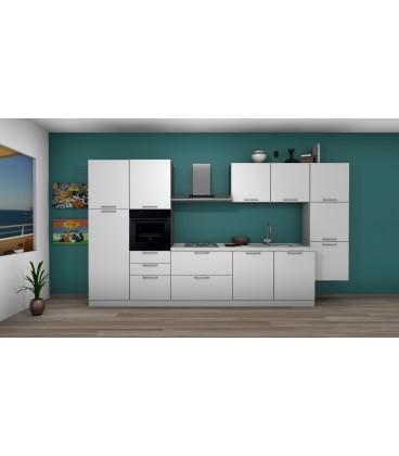 Cucina 06 - Lunghezza 390.cm