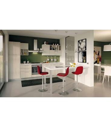 Cucina 01 - Lunghezza 330 cm