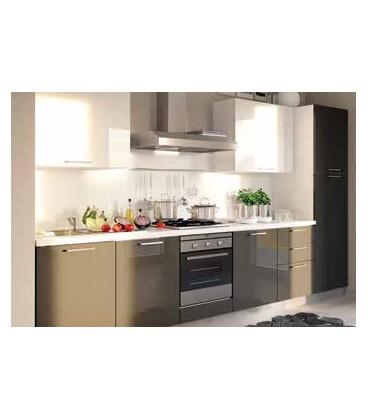 Cucina 05 lunghezza 360 cm mariotti casa - Lunghezza cucina ...