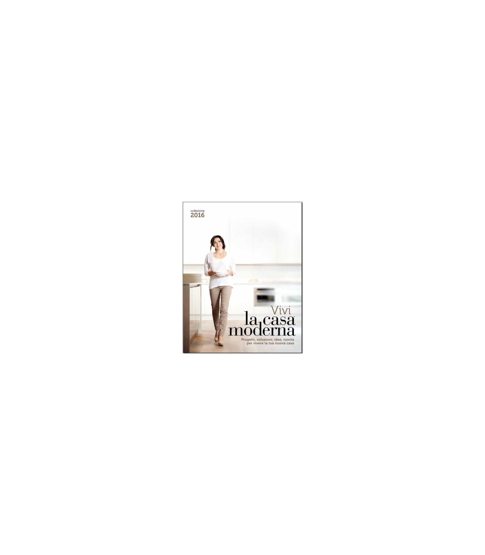 La casa moderna catalogo 2016 for Moderna catalogo