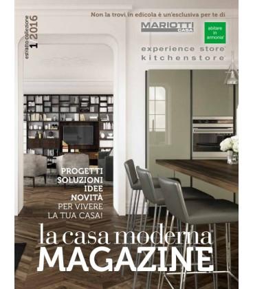 La casa moderna magazine 2016 for Casa moderna 2016