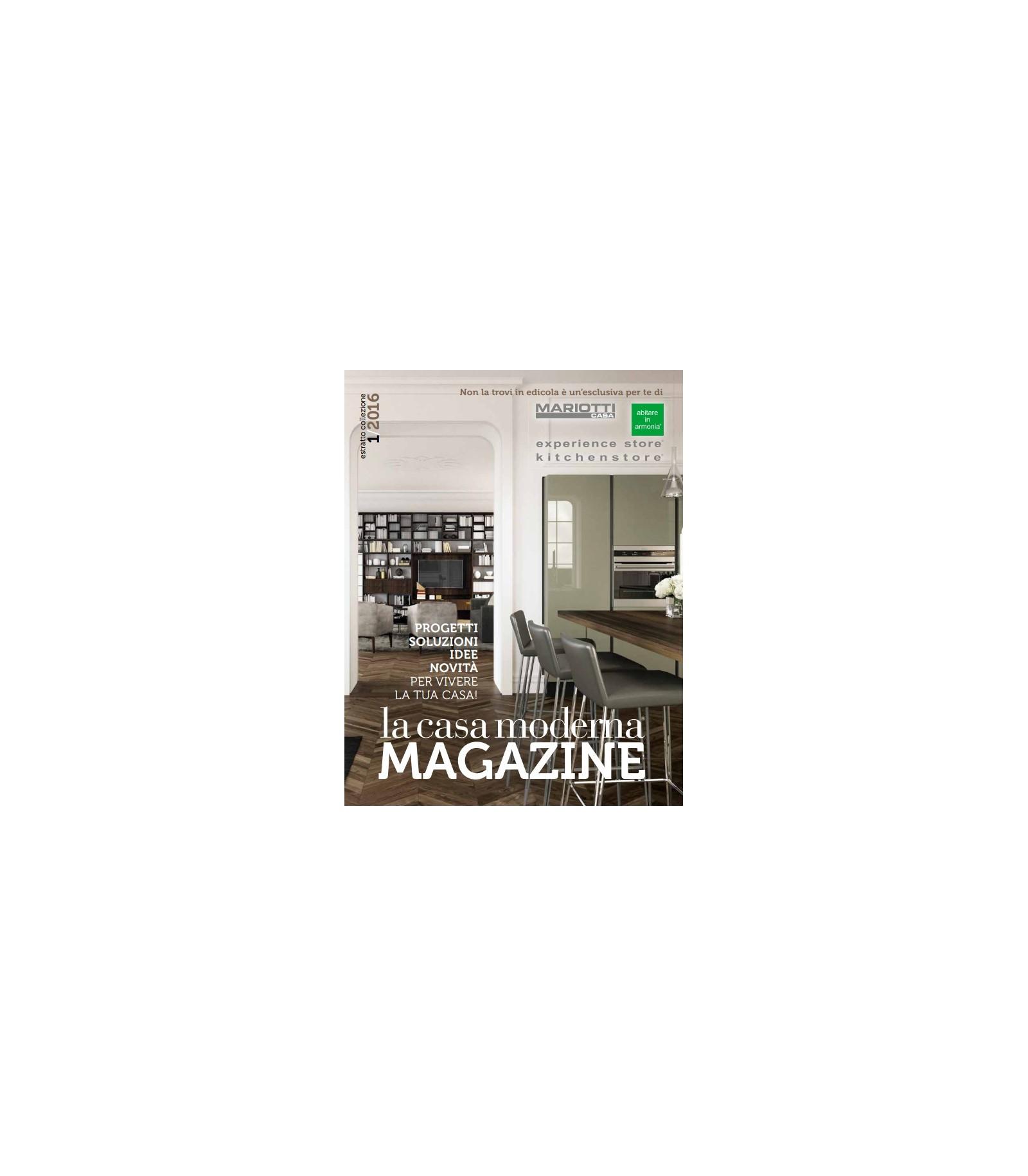 La casa moderna magazine 2016 for Casa modernas 2016