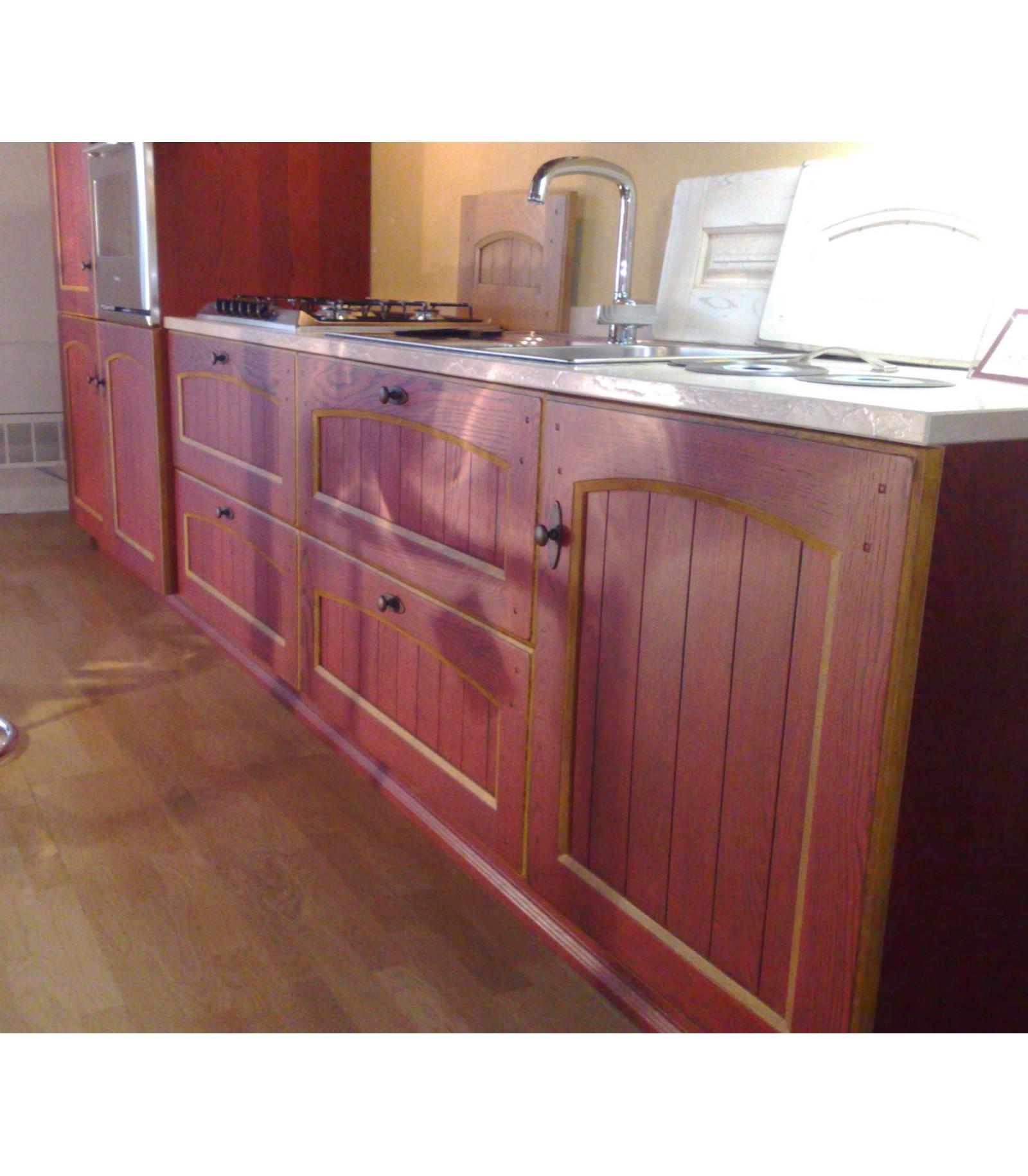 Cucina Morgana - Offerta Outlet - Mariotti Casa