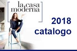 catalogo la casa moderna - collezione 2018