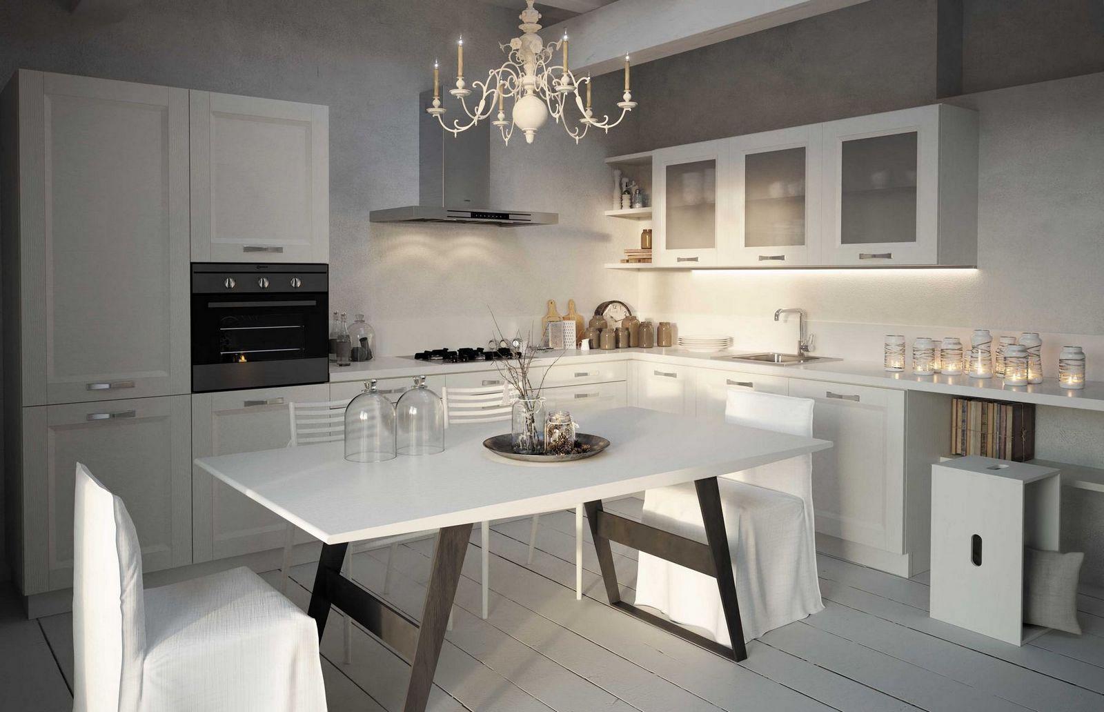 Le Cucine della Casa Moderna - Mariotti Casa