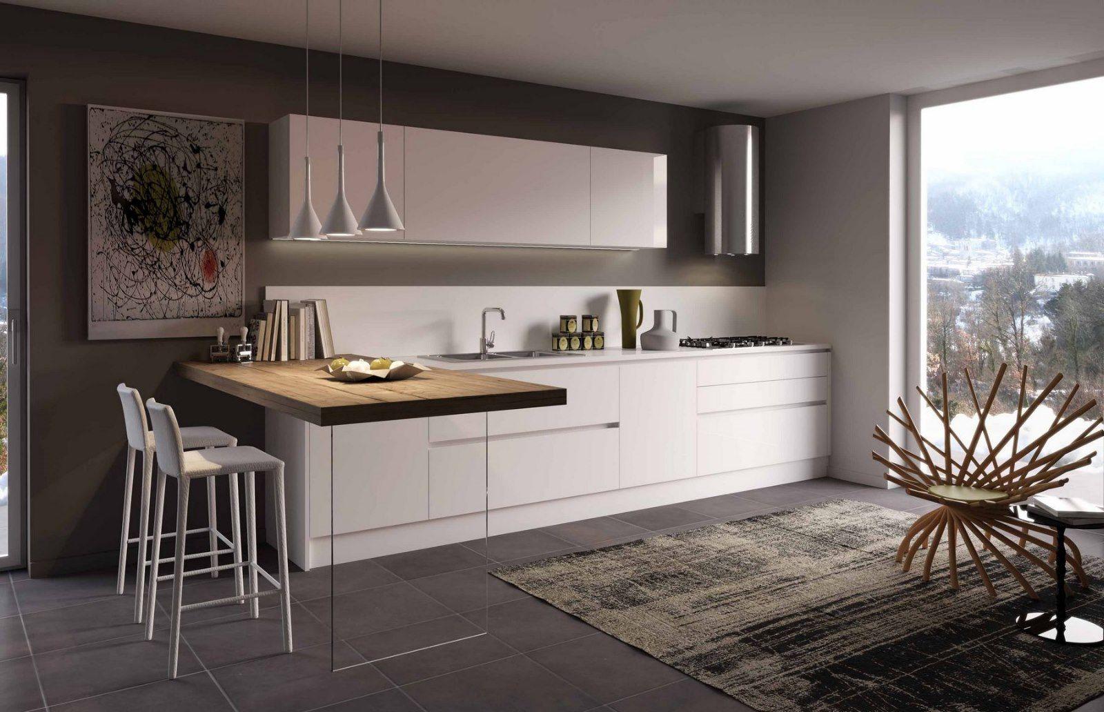 Le Cucine Collezione La Casa Moderna - Mariotti Casa