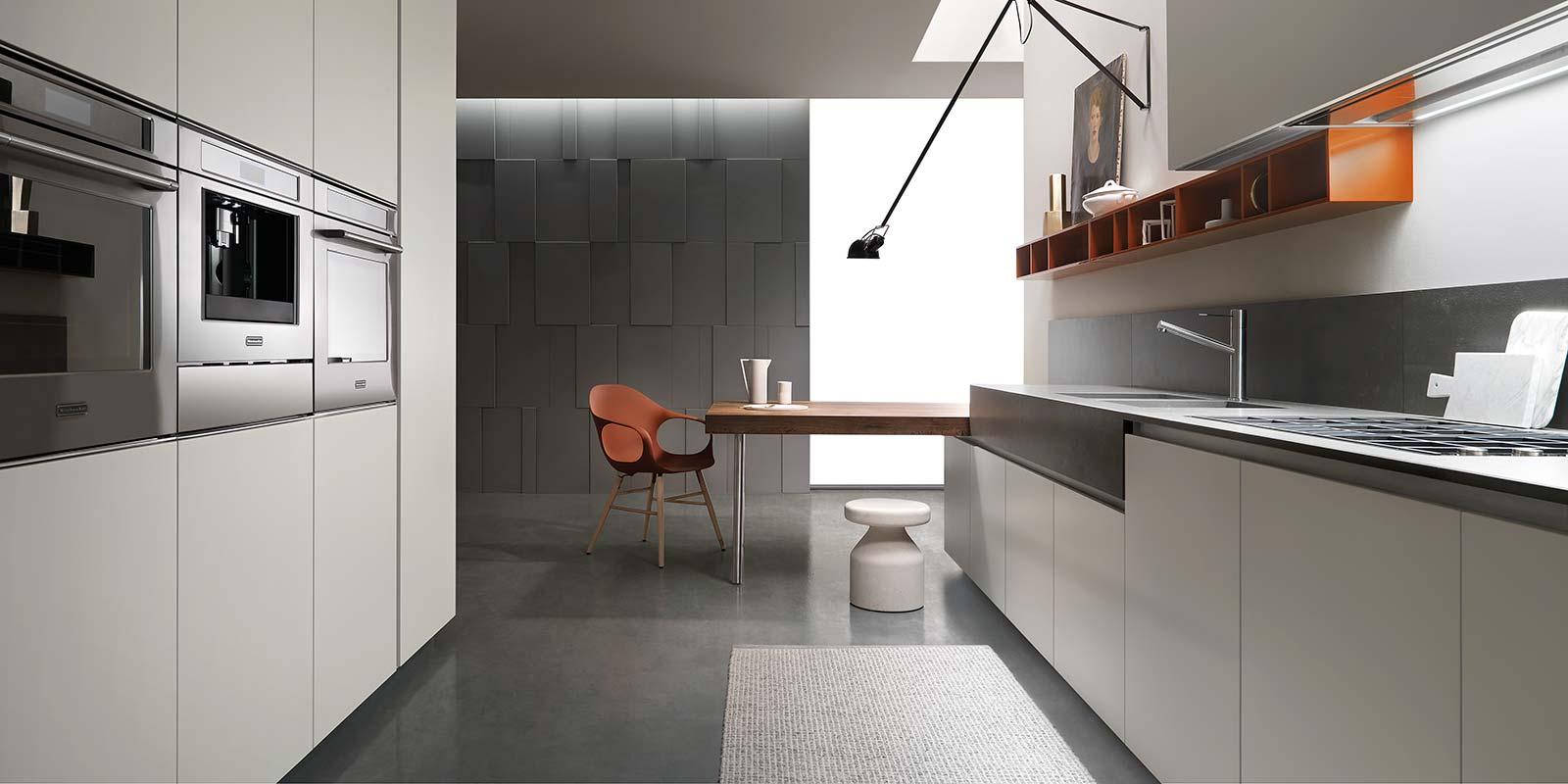 Cucine ernestomeda - Mariotti Casa