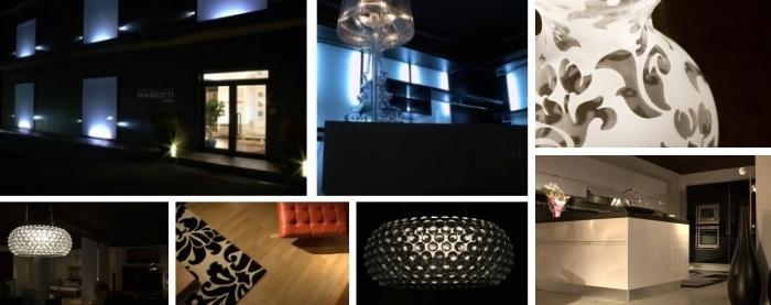 Experince Store Mariotti Casa Vallerona