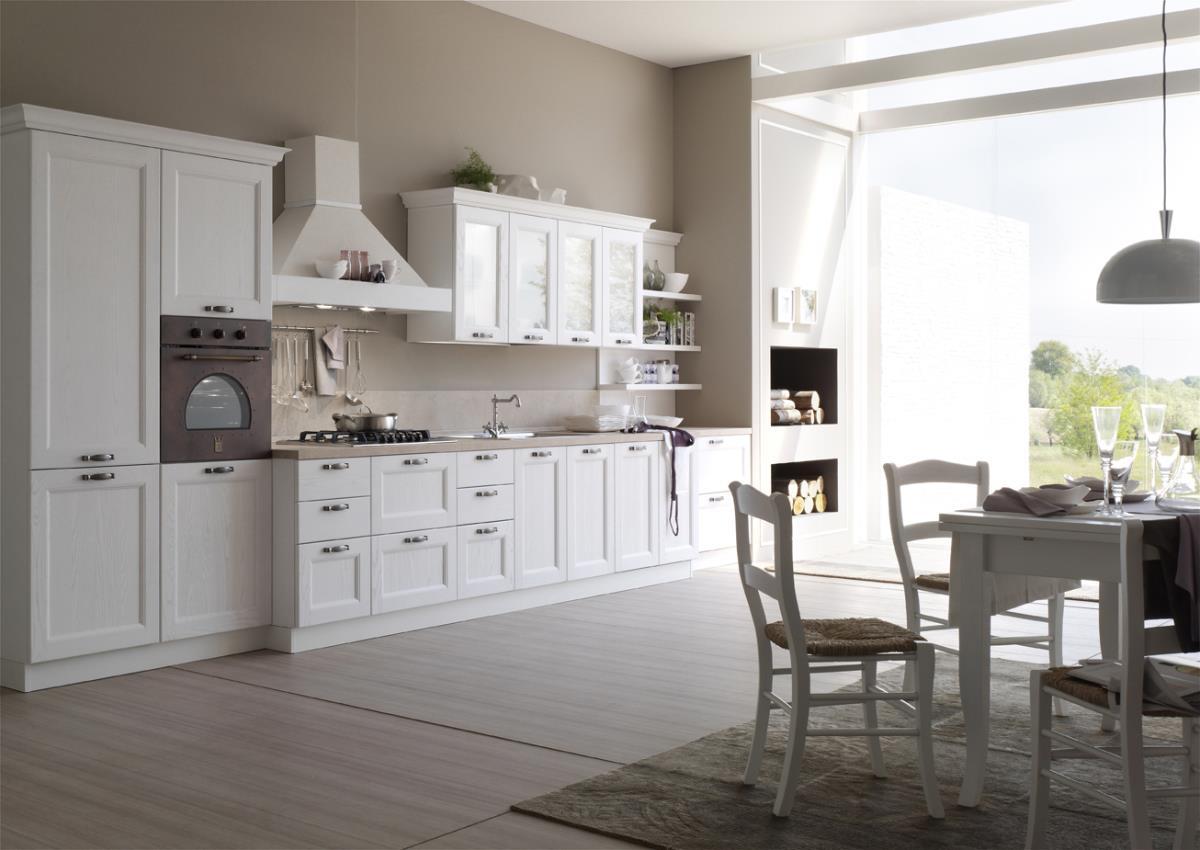 cucina collezione Pratica kitchen is life