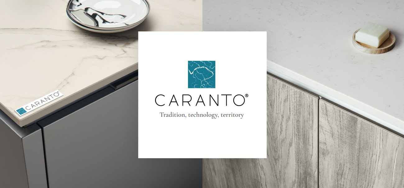 TOP PER CUCINA IN CARANTO