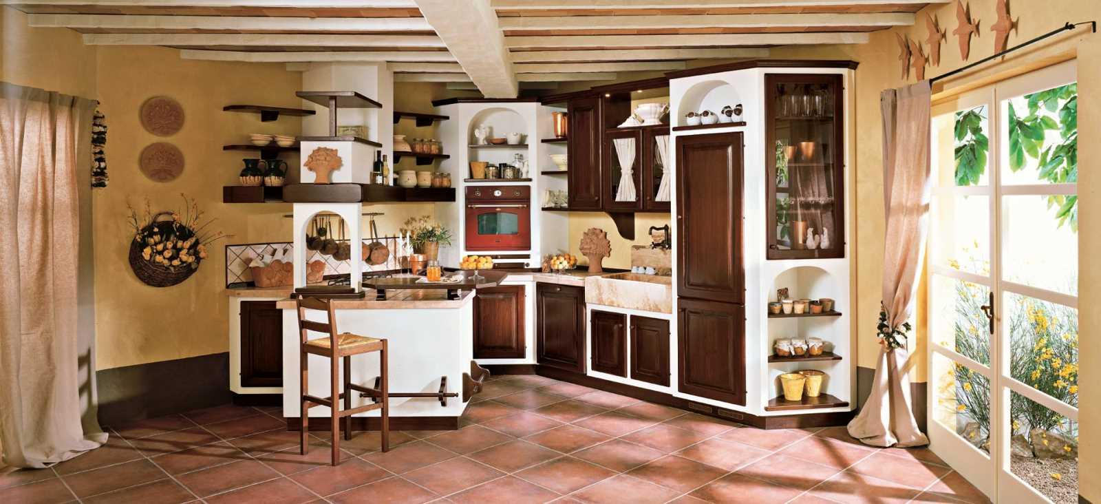 cucina zappalorto modello paolina
