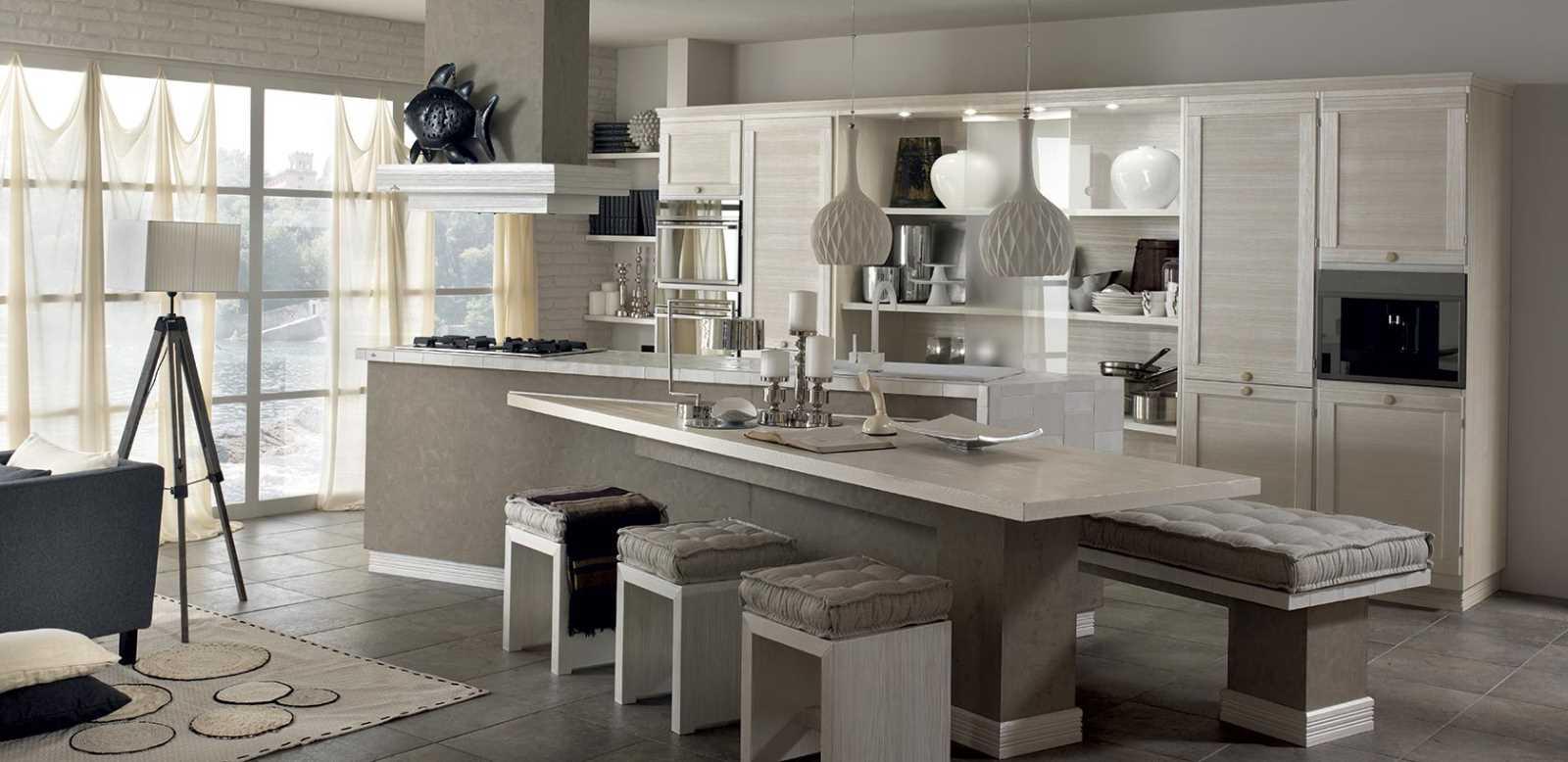 cucina zappalorto modello terre di toscana