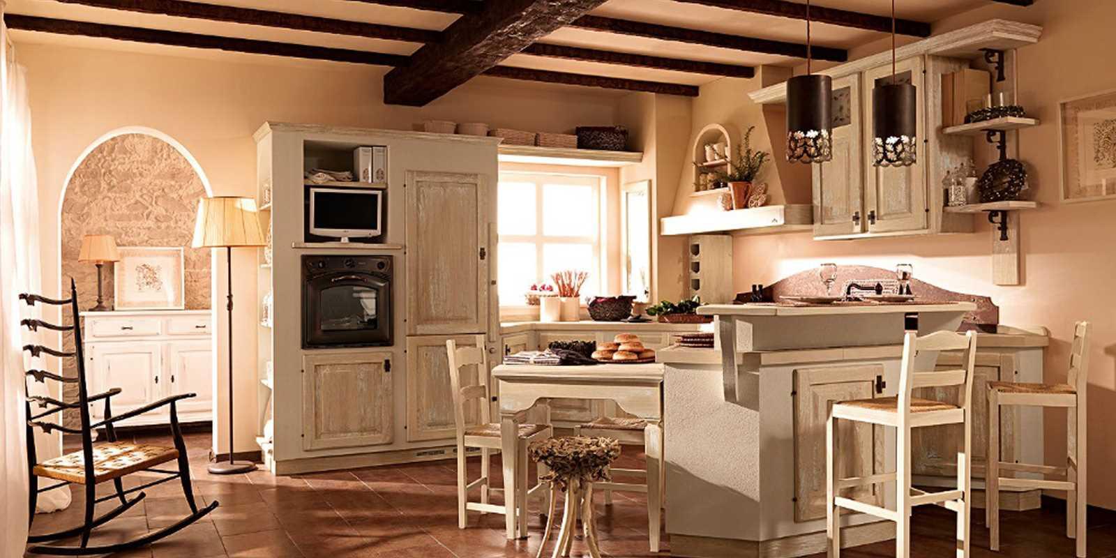 cucina zappalorto modello sogno