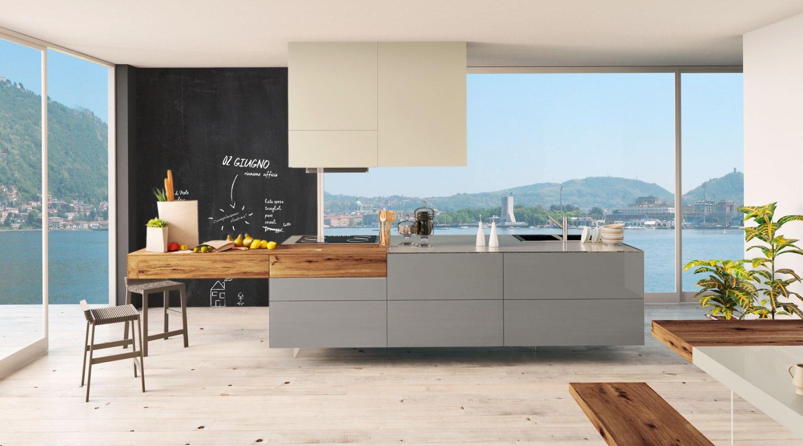 cucine lago - Mariotti Casa