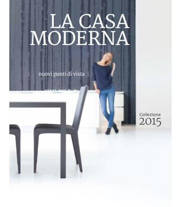 catalogo la casa moderna 2015