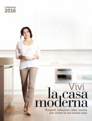 catalogo la casa moderna 2016