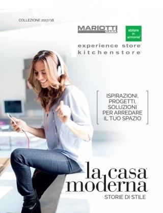 catalogo la casa moderna 2017