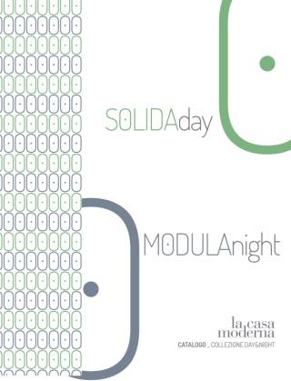 Catalogo Solida Day e Solida Night La Casa Moderna