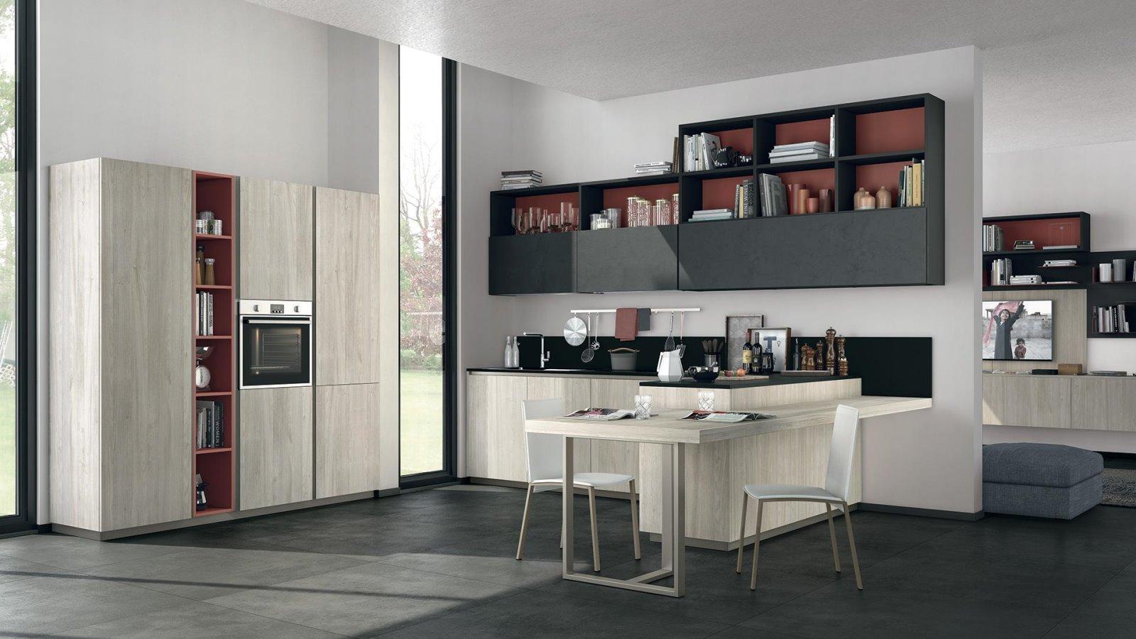 Cucine lube mariotti casa - Cucina lube immagina ...