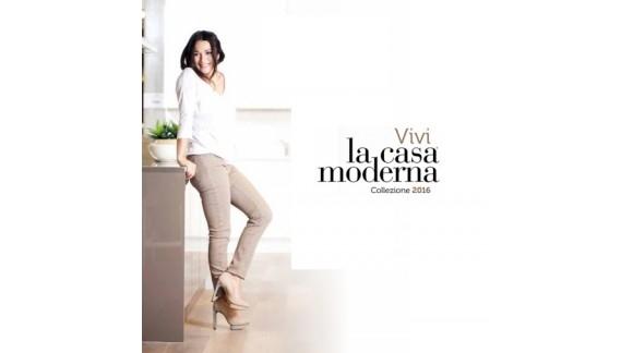 E' uscito il nuovo Catalogo - La Casa Moderna 2016